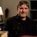 Photo of Gregory Crane