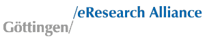 eResearch Alliance logo