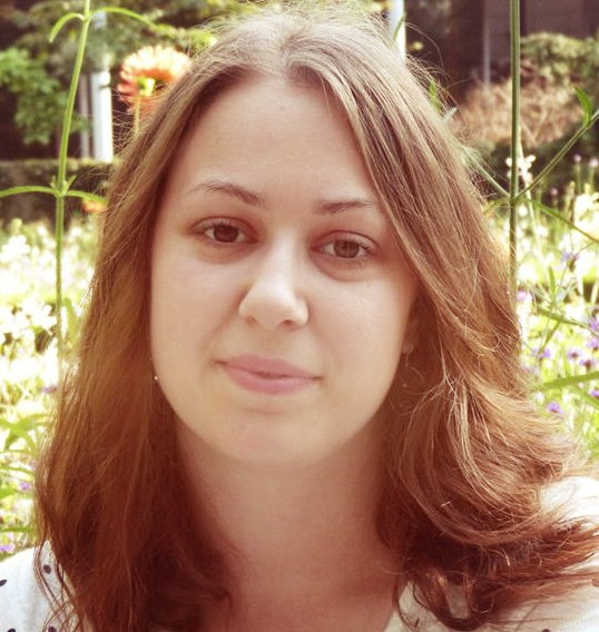 Gabriela Rotari
