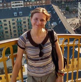 Anna Antonova