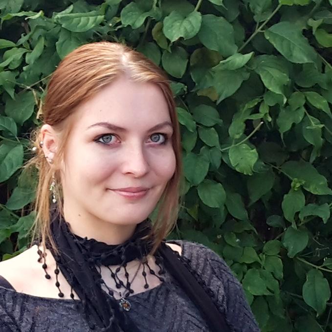 Svenja Walkenhorst