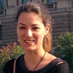 Maria Moritz