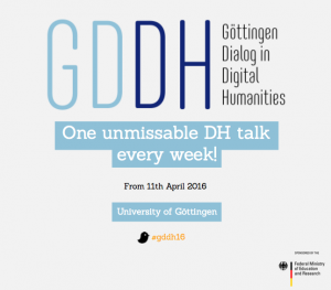 GDDH flyer