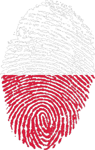 Photo of fingerprint